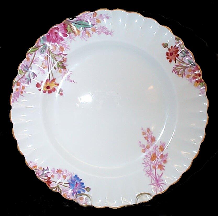 Spode Chelsea Garden Plate