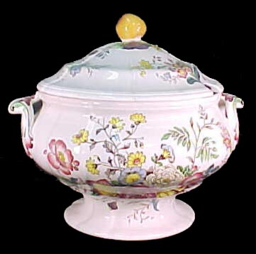 Spode Gainsboro Soup Tureen