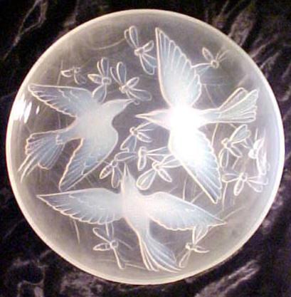 Verlys Art Glass