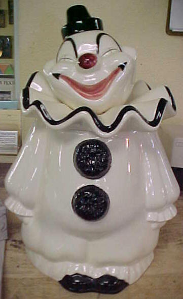 Collectible Cookie Jars