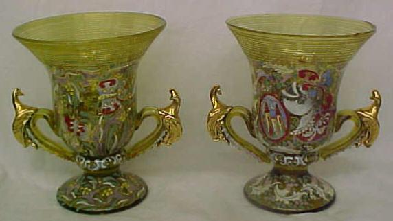 Czechbohemianmoserartglass