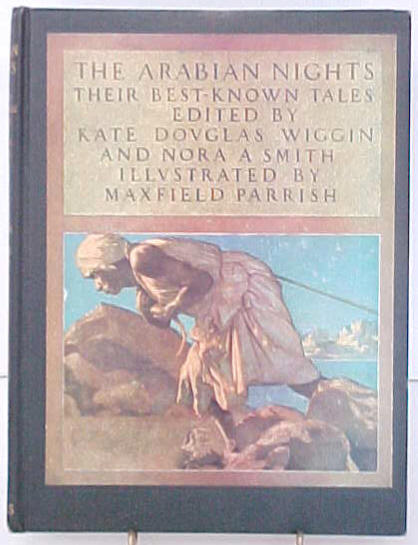 Arabian Nights 1st Edition