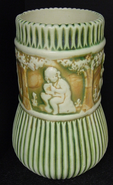 Roseville Pottery At Star Center Antique Mall Page 2