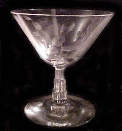 libbey by douglas nash skyscraper champagne - Libbey Glassware