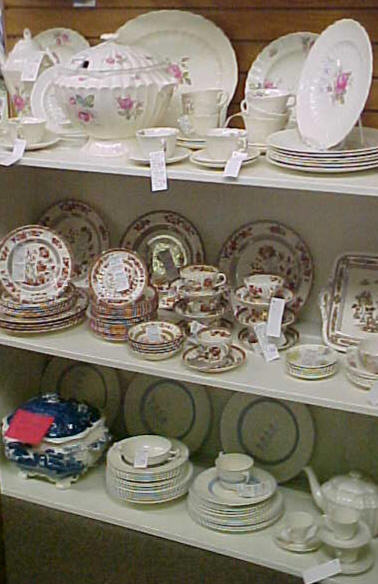 Spode China A Holiday Tradition From our Antique Quarterly Archives & spodebonechina
