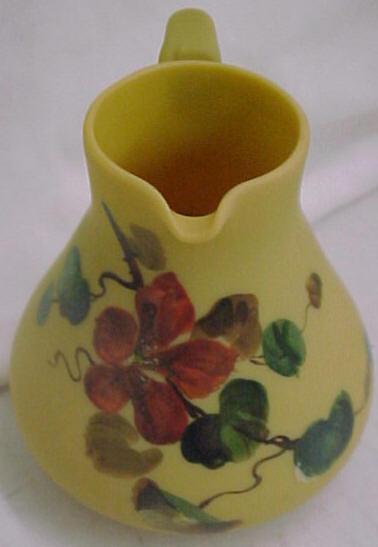 Victorianantiquevintageartglasscranberrymtwashintonwebbbur