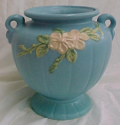 Weller pottery patterns patterns gallery for Pottery patterns